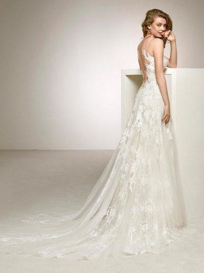 Robe de mariee champs elysee paris