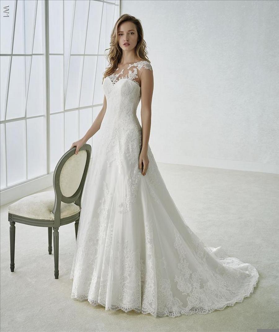 Robe de cocktail pour mariage jjshouse