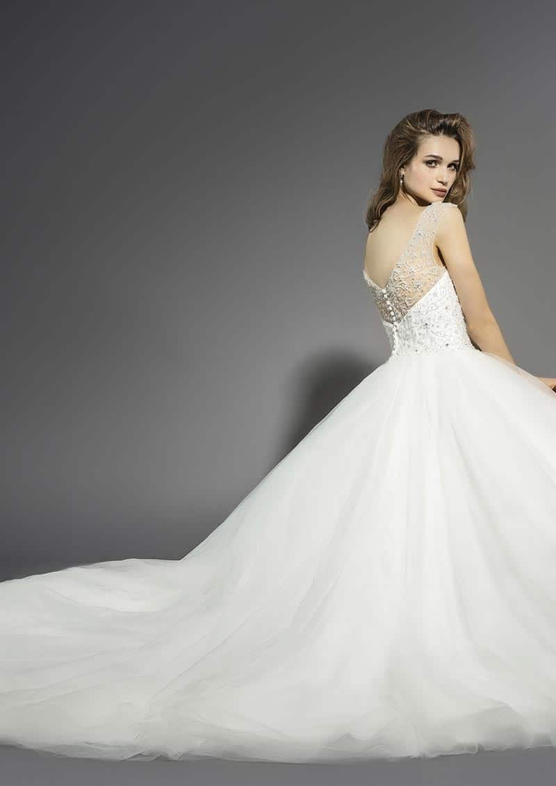Champs Elysees Couture Nuptiale Madina A
