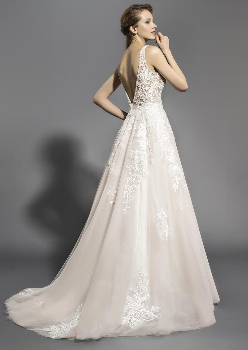 Champs Elysees Couture Nuptiale Maja B