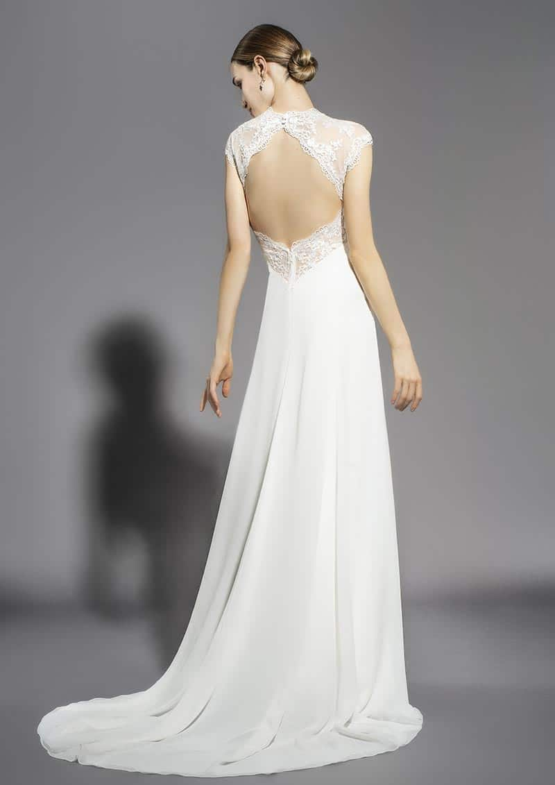 Champs Elysees Couture Nuptiale Paola A