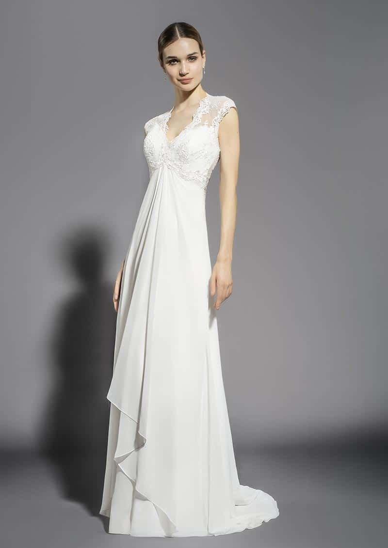 Champs Elysees Couture Nuptiale Paola B