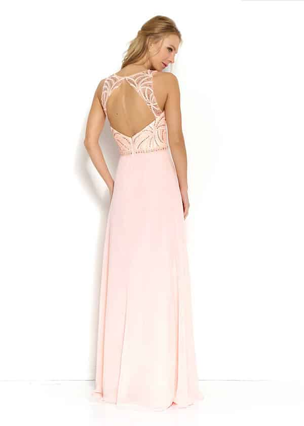 Champs Elysees Mariage Glam's 63910 B Peach