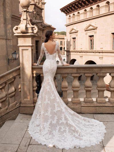 Champs Elysées Mariage - Robes de mariée