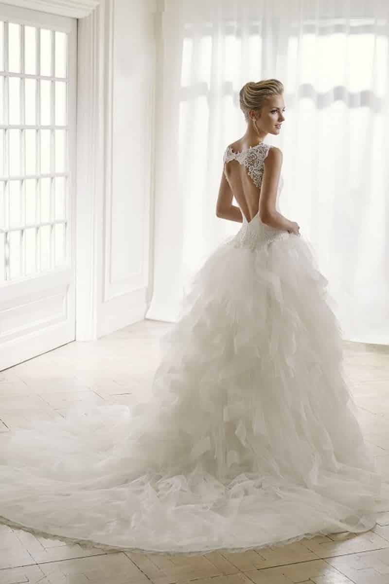 Divina Sposa 172 46 Champs Elysees Mariage