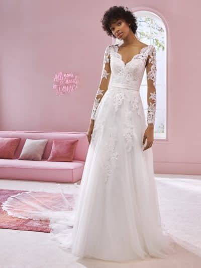 DIONNE B Champs Elysees Mariage 2020