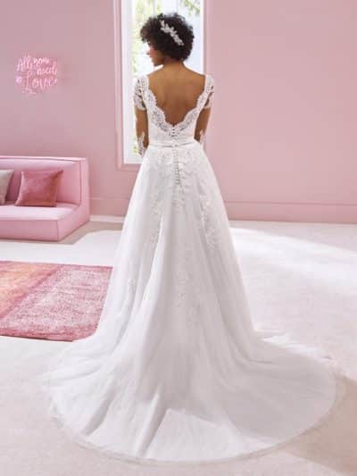 DIONNE C Champs Elysees Mariage 2020