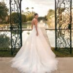 Champs Elysees Mariage 1129 0448