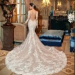 Champs Elysees Mariage DP429 12686