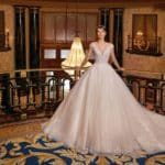 Champs Elysees Mariage DP430 13798